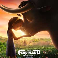 Ferdinand การ์ตูน Feel Good ส่งท้ายปี