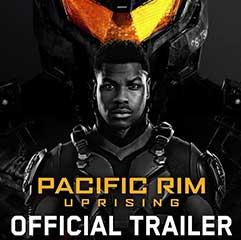 Pacific rim uprising กลับมาพร้อมความมันครั้งใหม่ มนุษย์คือผู้กุมชะตาโลก !!