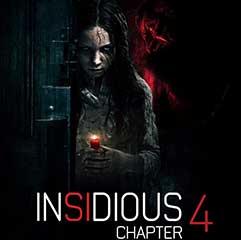 เรื่องย่อ INSIDIOUS 4 (2018)