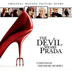 เกี่ยวกับ The Devil Wears Prada